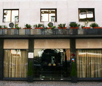 Hôtel VIP Inn Berna