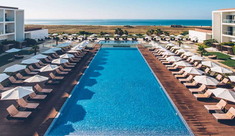 Iberostar Selection Lagos Algarve 5 *