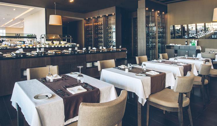 restaurant Kappa Club Iberostar Lagos