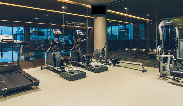 fitness Kappa Club Iberostar Lagos