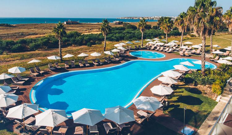 piscine Kappa Club Iberostar Lagos