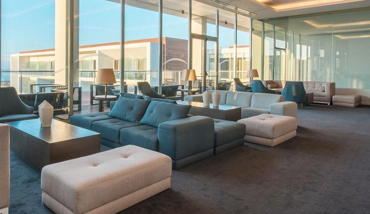lobby Kappa Club Iberostar Lagos