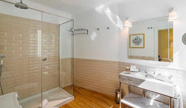 deluxe salle de bain