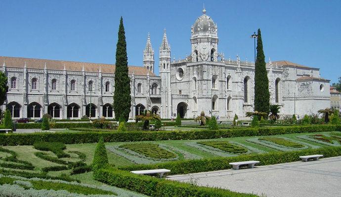 monastere jeronimos