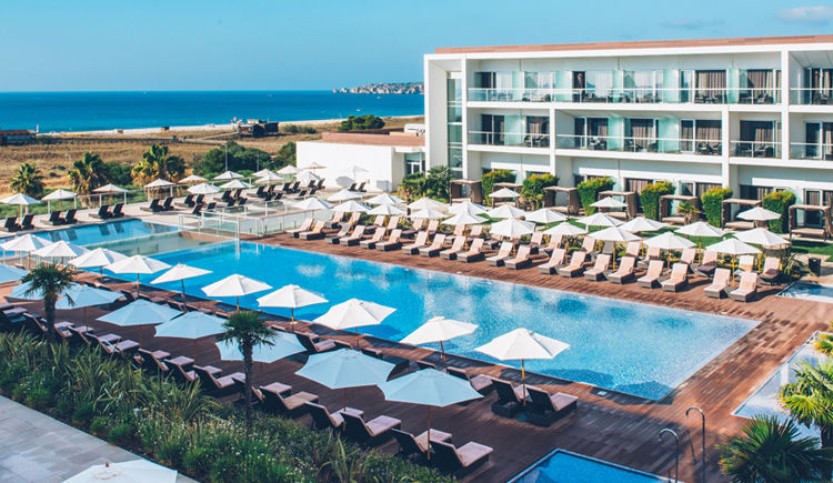 Kappa Club Iberostar Selection Lagos Algarve 5 *