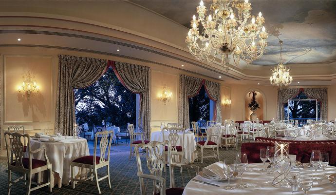 restaurant cipriani