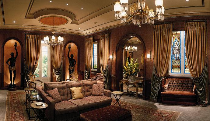 lounge eca de queiroz