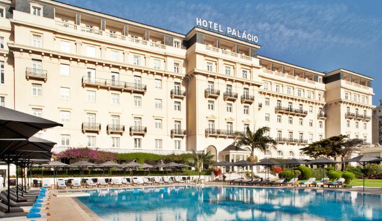 Palacio Estoril Hotel Golf & Spa 5 * Luxe