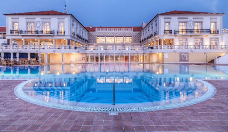 Praia DEl Rey Marriott Golf & Beach Resort 5 *