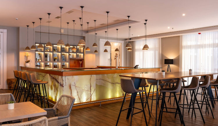 Oceano Lounge Bar