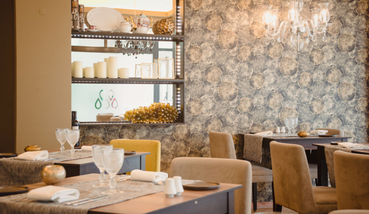 Restaurant Rocca