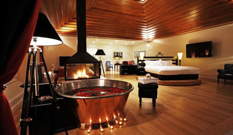 Bacchus suite