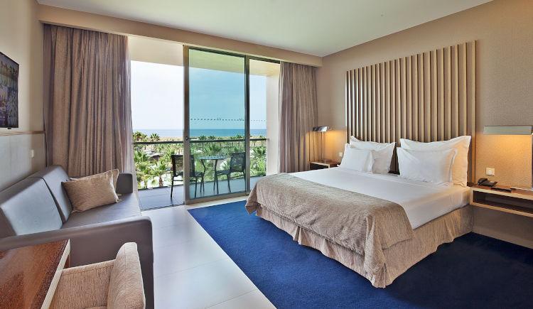 Chambre ocean view