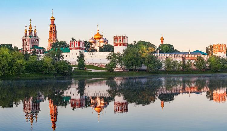 Circuit Moscou - St Pétersbourg 8 jours / 7 nuits