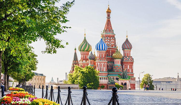 Transsibérien La Russie Autrement