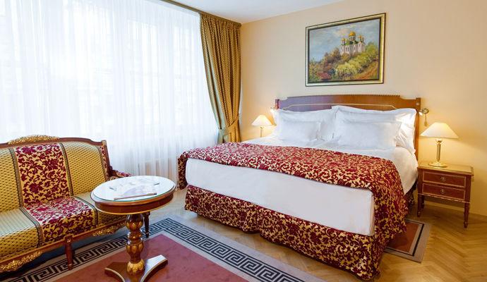 chambre classique hotel national