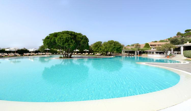 Chia Laguna - Hotel Village 4 *
