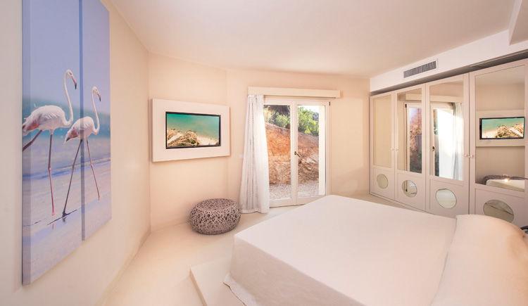 Hotel Baia suite Incanto
