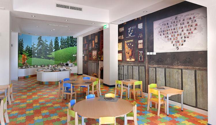 restaurant Bimbi