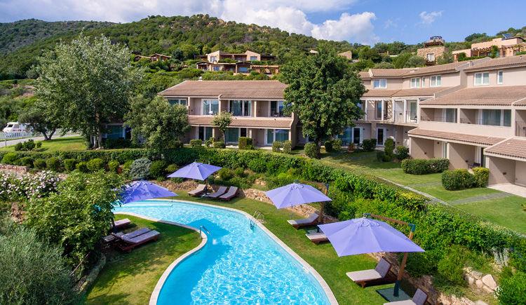 Hotel Spazio Oasi
