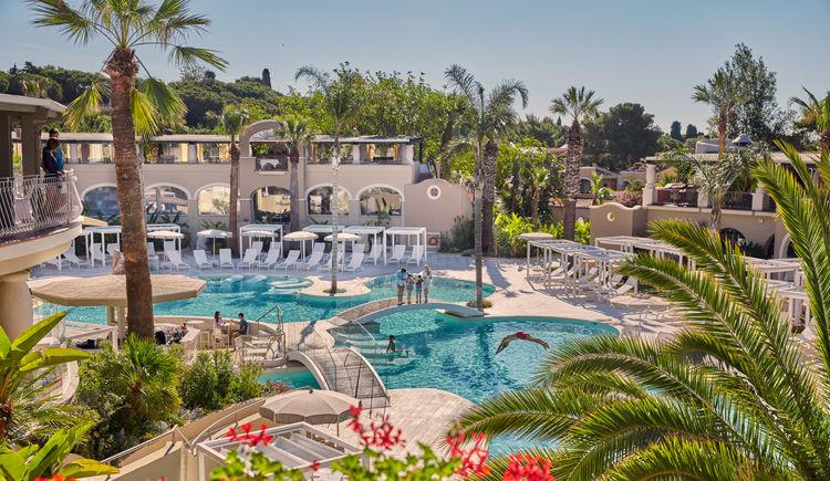 piscine Oasis