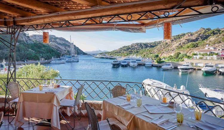 Tanit Restaurant