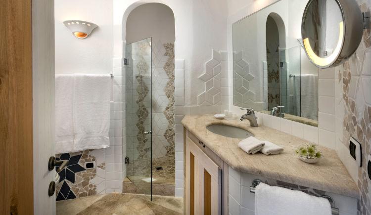 Appartement salle de bain