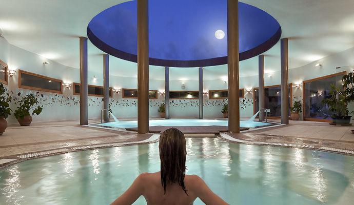 thalasso piscine interieure