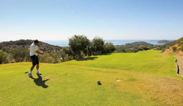 Golf Daveri