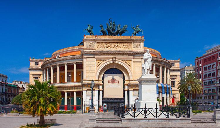 Theatre Politeama