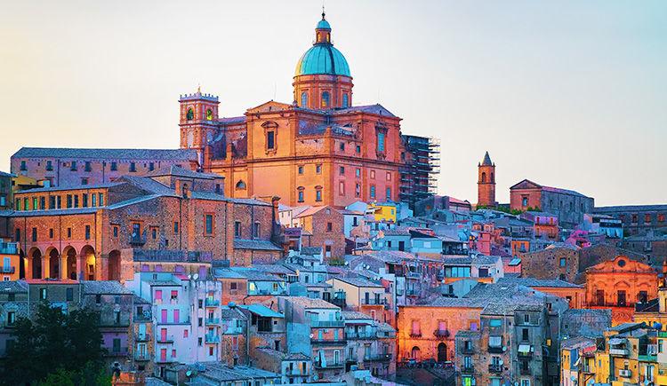 Cathedrale de Piazza Armerina