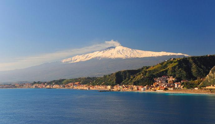 Etna et Eoliennes : Total volcanisme ! 4 *