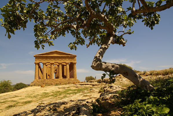 Sicile Antique et Baroque