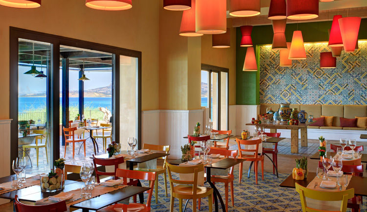 restaurant Trattoria Liola