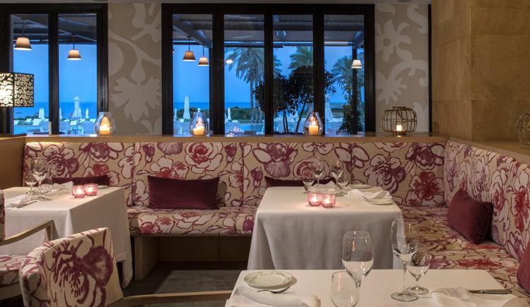 restaurant Zagara