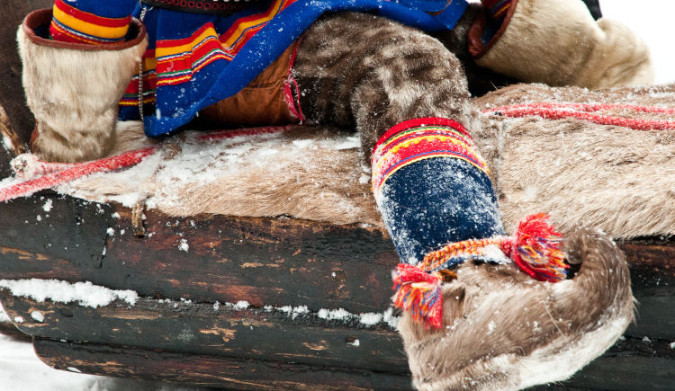 couleurs sami