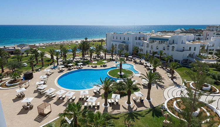 Iberostar Selection Kantaoui Bay 5 *