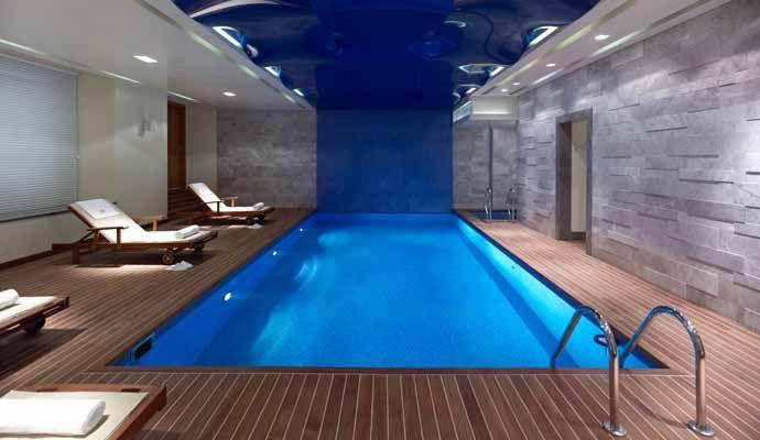 piscine pera palace