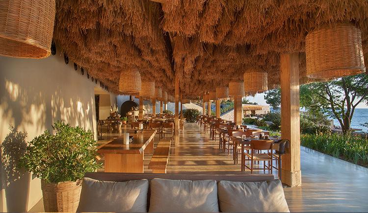 Restaurant Anhinga