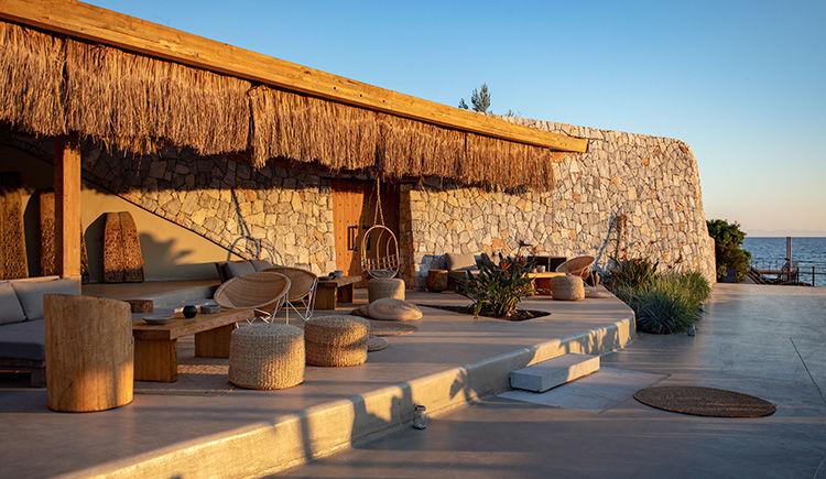 Lounge Anhinga
