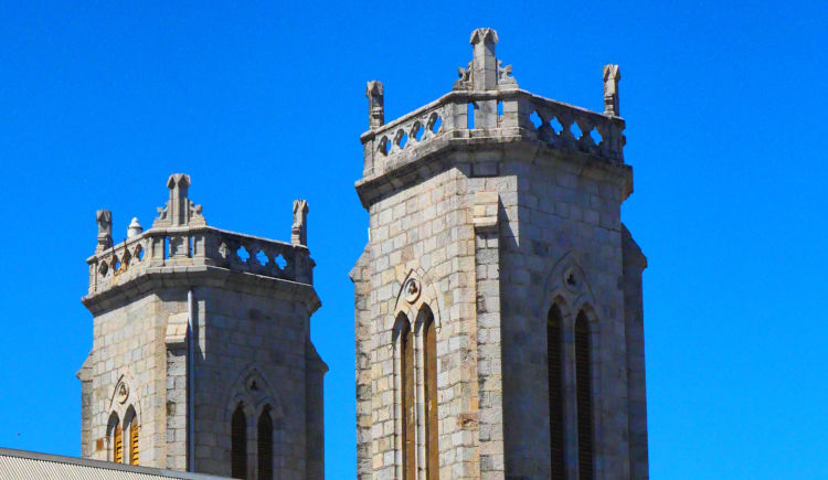 Eglise Saint Joseph Noumea