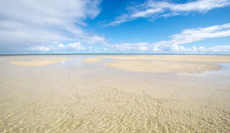 Grande Terre plages