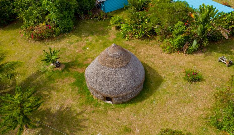 Maison Kanak