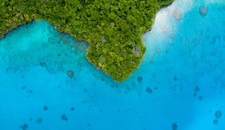 Trio Calédonien : Grande Terre, Lifou et séjour sur  l'Ile des Pins