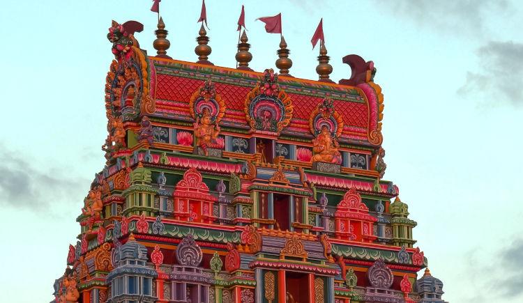 Nadi Sri Siva Subramaniya Temple1
