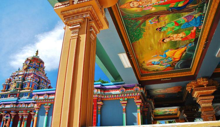 Nadi Sri Siva Subramaniya Temple