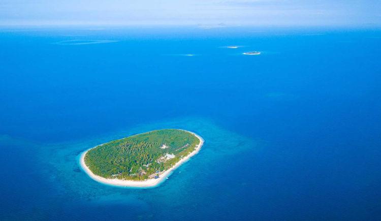 Serenity Island