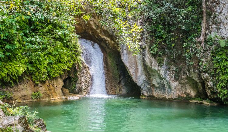 Cascades Trinidad