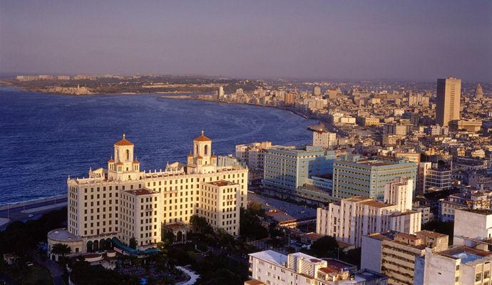Cuba Années 30 - Charme