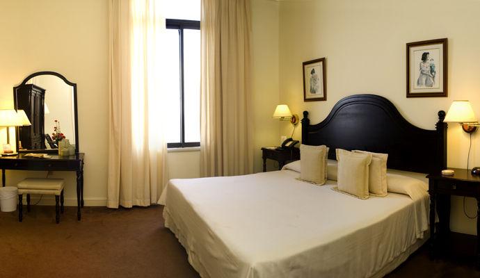chambre standard hotel nacional